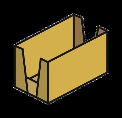 Bild 5 von 5: Trayverpackung