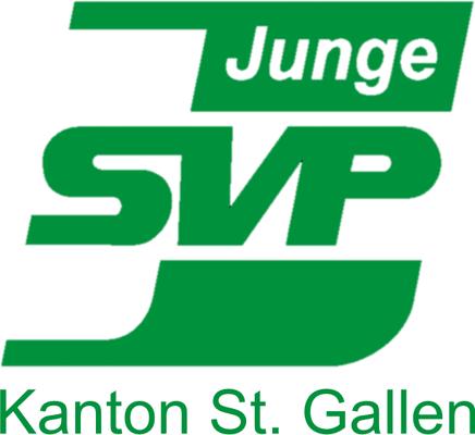 Junge Schweizerische Volkspartei des Kantons St. Gallen