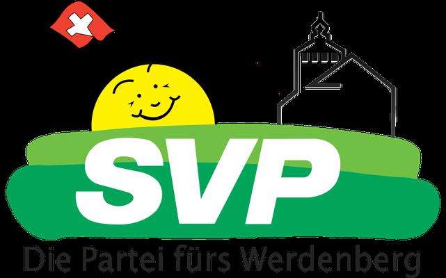 Schweizerische Volkspartei des Kreis Werdenberg (SVP Werdenberg)