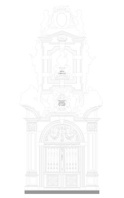 Gevelplan Interieur