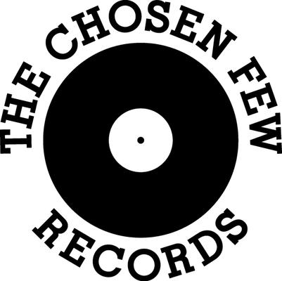 The Chosen Few Records Logo