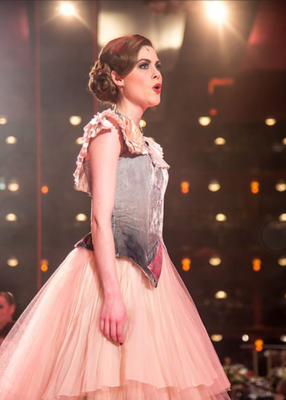 "Opernball ""Moulin Rouge"" am Theater Augsburg (C) Trendyone"