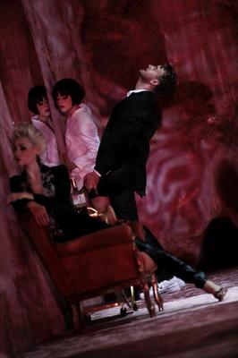 """Don Giovanni"" am Theater Freiburg - Zerlina (C) Paul Leclaire"