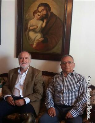 Guido Echeverri Piedrahita Gobernador de Caldas, Octavio Hernández Jiménez