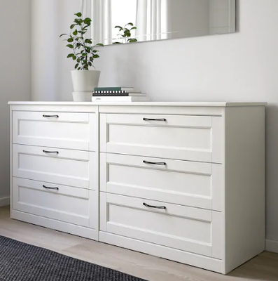 Adding Dresser Drawers To Your Build