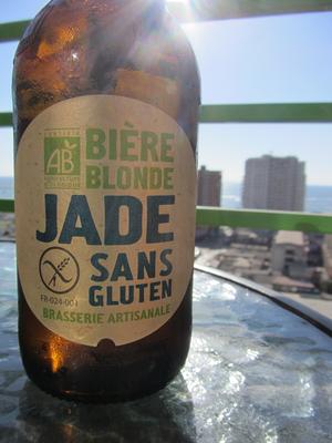 Im Jumbo gibt es auch glutenfreies Bier