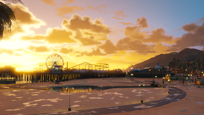 Requirements for most GTA 5 mods - graphic