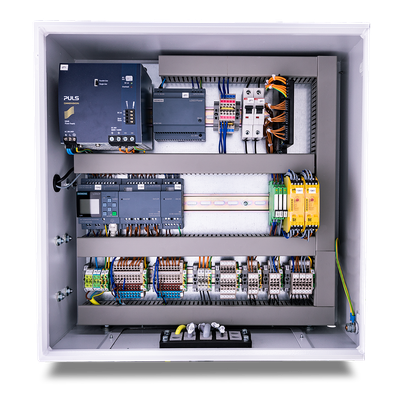 Elektroinstalation
