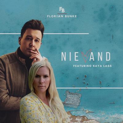 Die Single NIEMAND (Featuring Kaya Laß) (ab dem 30.10.20 erhältlich)