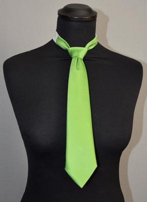 3. Krawatte Mann