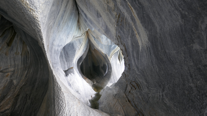 """Ausflug zu den """"Capilla de marmol"""" (Marmor Kapellen"""