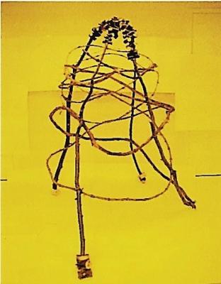 Ateliers créatifs - les enfants de l'IME de Montigny - Roman Gorski