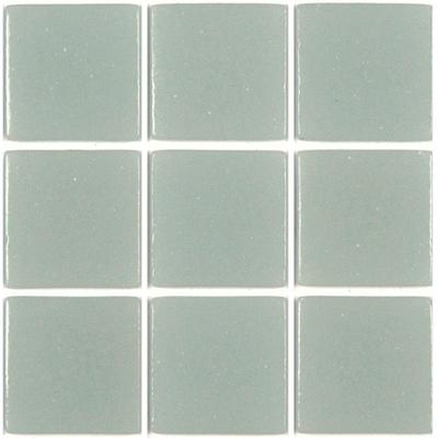 Glasmosaik Nr. 108 A unicolor