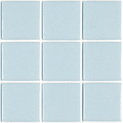 Glasmosaik Nr. 315 B unicolor