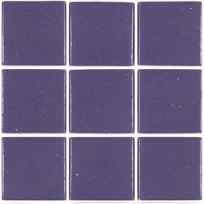 Glasmosaik Nr. 308 B unicolor