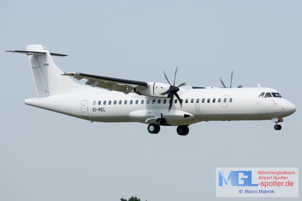 26.07.2019 EI-REL Stobart Air ATR 72-500 cn748