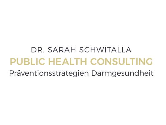 Logo Dr. Sarah Schwitalla