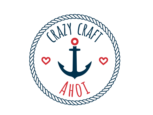 Logo Crazy Craft Ahoi