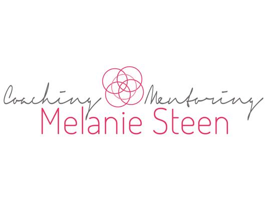 Melanie Steen - Logoentwicklung, Webseit Beratung, Gestaltung & Umsetzung