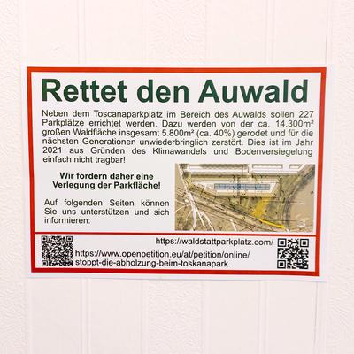 """Verein """"waldstattparkplatz"""""""