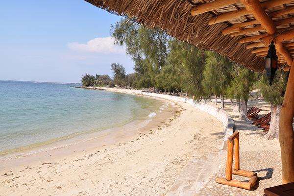 Strand von Ifaty