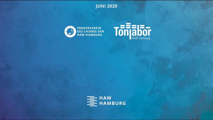 Irina Karelina 2020 | Video Design | Titelgestaltung
