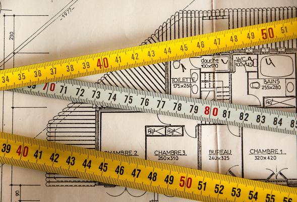 Planungsservice Planer für Firmen