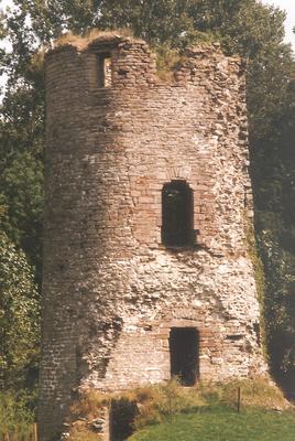 Château de Briffoeil
