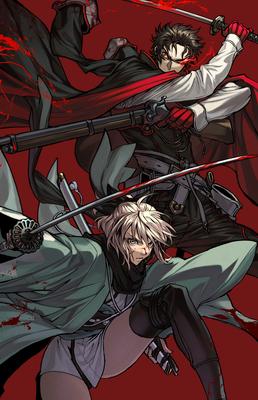 Fate/Grand Order 新撰組