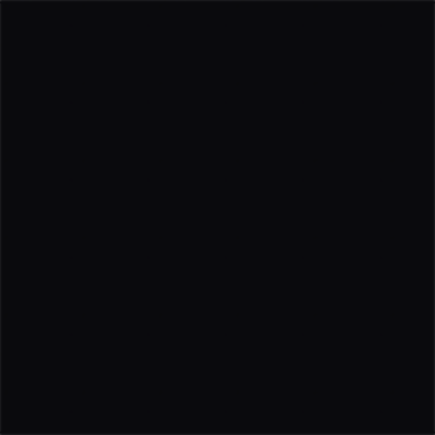 Ral 9005 - Gitzwart