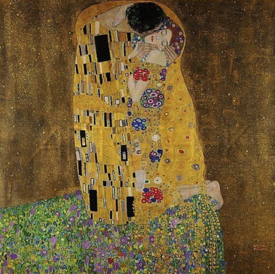 56600 - Der Kuss - Gustav Klimt