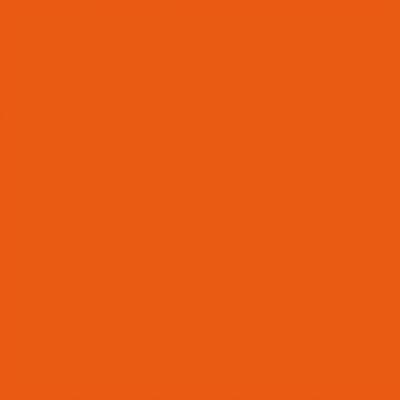 Ral 2004 - Zuiver oranje