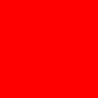 Ral 3026 - Briljant lichtrood