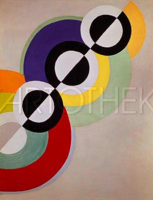8977 - Prismen - Robert Delaunay