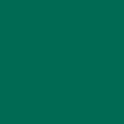 Ral 6016 - Turkooisgroen