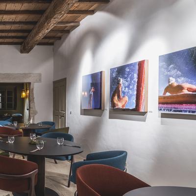 Anton F expose ses photographies à la Galerie du Hameau