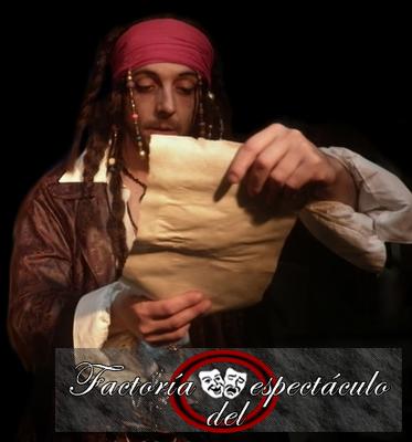 Piratas de plata juegos magia