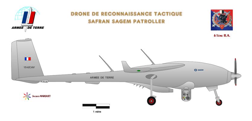 drone xp pro