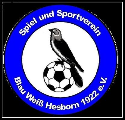 Der Kuckuck im Logo des Sportvereins