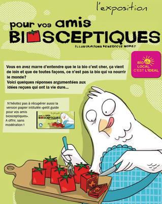 Biosceptiques