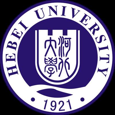 Université du HEBEI, Baoding, Chine