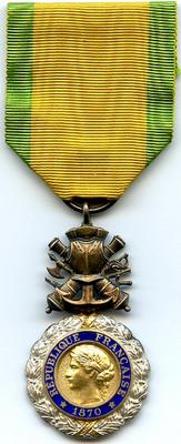 Médaille de guerre