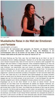 """Erkelenz, """"Leonhardskapelle"""" 2013"""