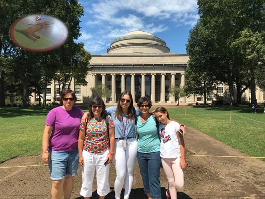 Universidad MTI, Boston
