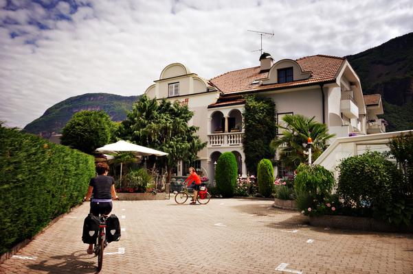 Die Villa Groff