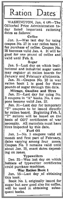 The Daily Telegram (Adrian, Lenawee, Michigan) · 4 Jan 1943, Mon · Page 7