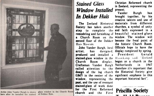 Zeeland Record, November 19, 1987, page 5