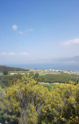 Galiläa