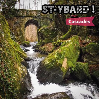 Saint-Ybard // Cascades