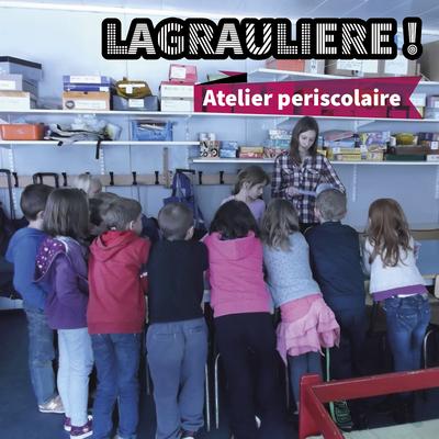 Lagraulière // Périscolaire
